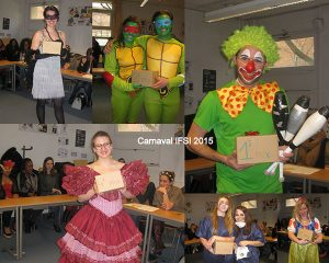 montage Carnaval IFSI 2015_2