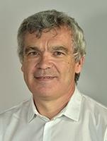 Chef de service pharmacie Dr Yvonnick Bézie