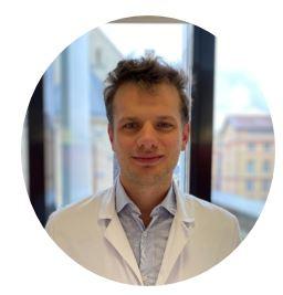 Dr Quentin MANACH