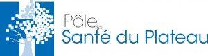 Logo POLE SANTE CMJN