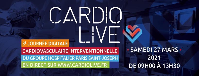 cardiolive 2021